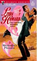 Mackenzie's Pleasure - Linda Howard