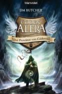 Codex Alera 4: Der Protektor von Calderon - Jim Butcher