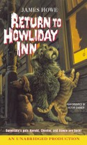 Return to Howliday Inn - James Howe, Victor Garber