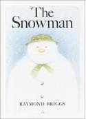 The Snowman - Raymond Briggs