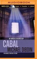 Cabal - Michael Kitchen, Michael Dibdin