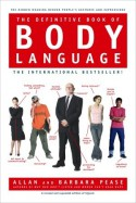 The Definitive Book of Body Language - Allan Pease, Barbara Pease