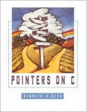 Pointers on C - Kenneth Reek