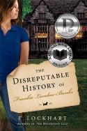 The Disreputable History of Frankie Landau-Banks - E. Lockhart