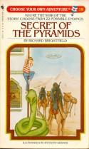 Secret of the Pyramids - Richard Brightfield, Anthony Kramer