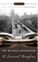 Of Human Bondage - Maeve Binchy, Benjamin DeMott, W. Somerset Maugham