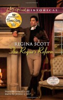The Rogue's Reform - Regina Scott
