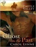 Ghost from the Past - Carol Lynne