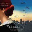 Mr. Churchill's Secretary (Audio) - Wanda, Donada Peters McCaddon, Susan Elia MacNeal, Donada Peters