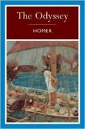 Odyssey - Homer