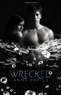 Wrecked - Anna Davies