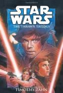 Star Wars: The Thrawn Trilogy - Mike Baron, Olivier Vatine, Fred Blanchard, Edvin Biuković, Terry Dodson