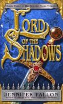 Lord of the Shadows - Jennifer Fallon