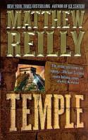 Temple - Matthew Reilly