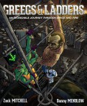 Greegs & Ladders - Zack Mitchell, Danny Mendlow