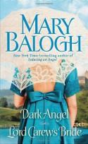 Dark Angel - Mary Balogh
