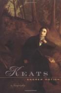 Keats - Andrew Motion