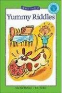 Yummy Riddles - Marilyn Helmer