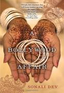 A Bollywood Affair - Sonali Dev