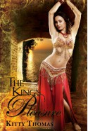 The King's Pleasure - Kitty Thomas