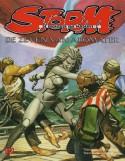 Storm 12: De Zeven van Aromater - Don Lawrence, Martin Lodewijk