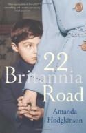 22 Britannia Road - Amanda Hodgkinson