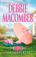 1105 Yakima Street - Debbie Macomber