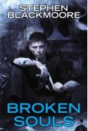 Broken Souls - Stephen Blackmoore