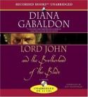 Lord John and the Brotherhood of the Blade - Jeff Woodman, Diana Gabaldon