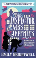 The Inspector and Mrs Jeffries - Emily Brightwell