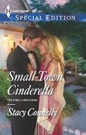 Small-Town Cinderella (Harlequin Special EditionThe Pirelli Br) - Stacy Connelly