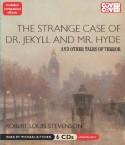 The Strange Case of Dr. Jekyll and Mr. Hyde - Robert Louis Stevenson, Michael Kitchen