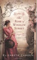 The Rose of Winslow Street - Elizabeth Camden