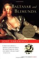 Baltasar and Blimunda - José Saramago, Giovanni Pontiero
