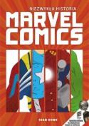 Niezwykła historia Marvel Comics - Sean Howe