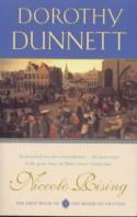 Niccolo Rising (The House of Niccolo, #1) - Dorothy Dunnett