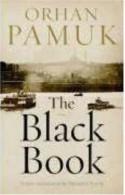 The Black Book - Orhan Pamuk