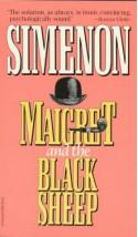 Maigret and the Black Sheep - Georges Simenon, Helen Thomson