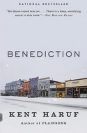 Benediction - Kent Haruf