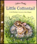 Little Cottontail (Little Golden Storybook) - Carl Memling, Lilian Obligado, Claude Memling