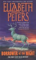 Borrower of the Night - Elizabeth Peters