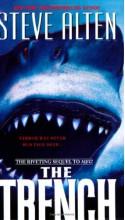The Trench - Steve Alten