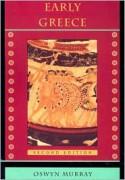 Early Greece - Oswyn Murray