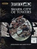 Sharn: City of Towers - James Wyatt, Keith Baker