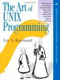 The Art of UNIX Programming (The Addison-Wesley Professional Computng Series) - Eric S. Raymond
