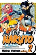 Naruto, Vol. 2: The Worst Client - Masashi Kishimoto