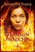 Flammenmädchen - Samantha Young