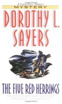 Five Red Herrings - Dorothy L. Sayers
