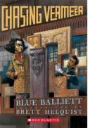 Chasing Vermeer - Blue Balliett