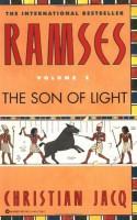 Ramses: The Son of Light - Christian Jacq, Mary Feeney